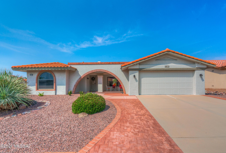 14711 N Windshade Drive, Oro Valley, AZ 85755