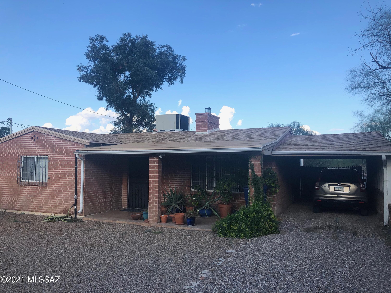 347 S Grande Avenue, Tucson, AZ 85745