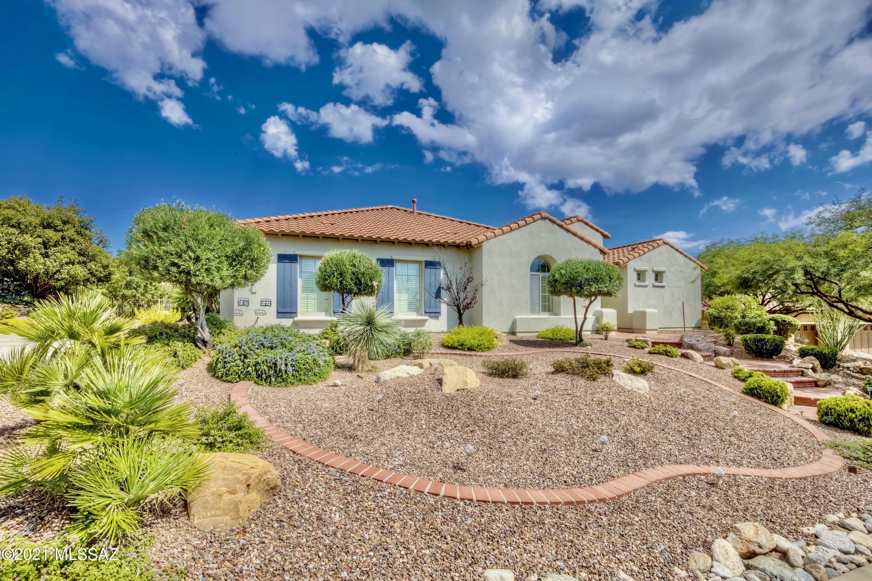 66088 E Catalina Hills Drive, Saddlebrooke, AZ 85739