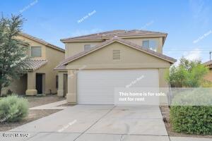 6880 S Sonoran Bloom Avenue, Tucson, AZ 85756