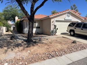 5084 W Blackbird Drive, Tucson, AZ 85742