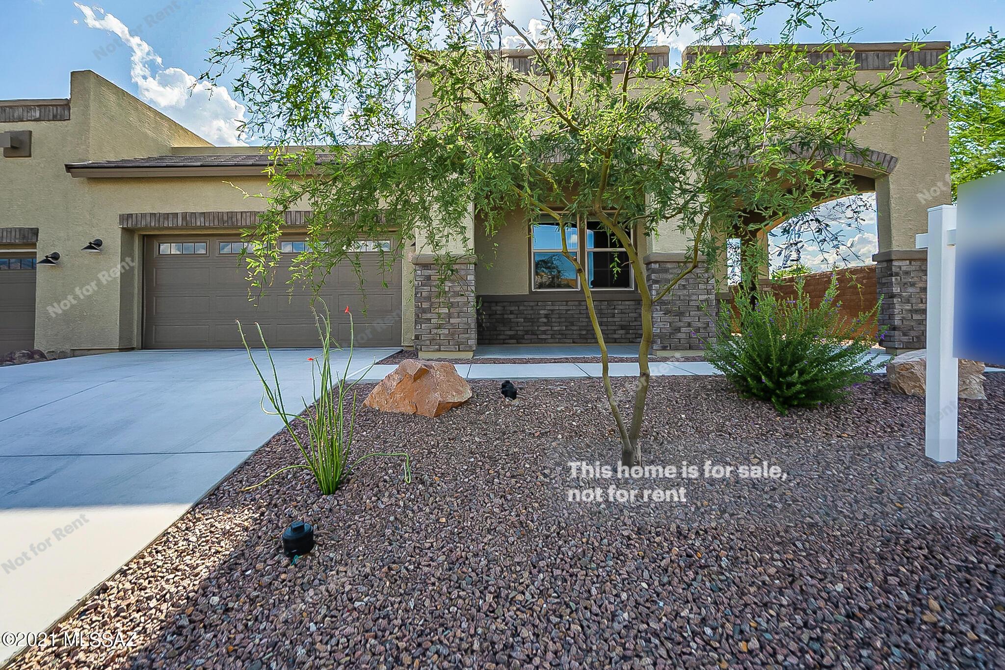 13161 N Humphreys Peak Drive, Oro Valley, AZ 85755