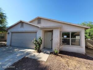 8148 S Sunny River Place, Tucson, AZ 85747