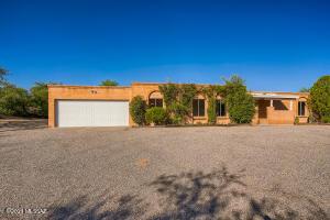 6649 N Amahl Circle, Tucson, AZ 85704
