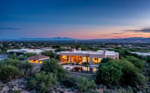 1802 E Quiet Canyon Drive, Tucson, AZ 85718