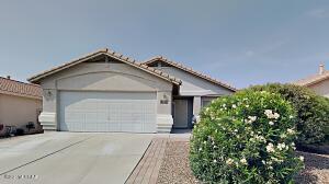 13225 N Mortar Pestle Court, Oro Valley, AZ 85755