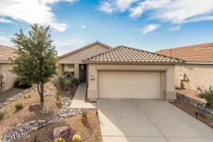 8009 W Wandering Spring Way, Tucson, AZ 85743