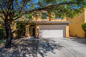 1702 W Blue Horizon Street, Tucson, AZ 85704