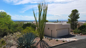 5394 N Paseo De La Tirada, Tucson, AZ 85750