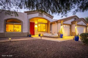4572 W Mallow Lane, Tucson, AZ 85743