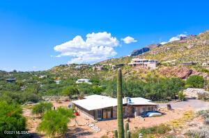 4430 E Coronado Drive, Tucson, AZ 85718