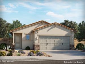 7059 E VUELTA AGUARACHAY, Tucson, AZ 85756