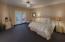 Master bedroom is such a retreat