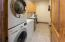 Of course even the laundry room is note worthy