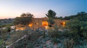 Welcome home to 6110 S Mesquite Trail