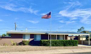 929 W 6Th Avenue, San Manuel, AZ 85631