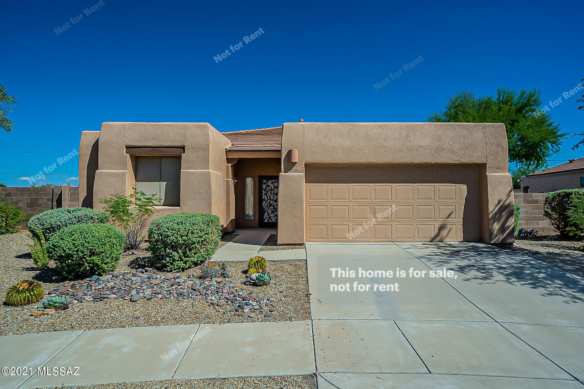 4150 W Coles Wash Lane, Tucson, AZ 85745