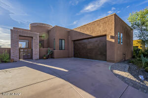 11488 N Moon Ranch Place, Marana, AZ 85658