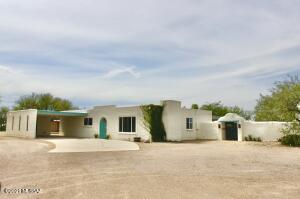 5340 S Sunset Boulevard, Tucson, AZ 85757