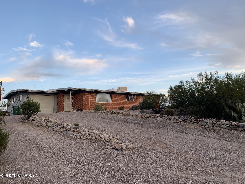 5344 N Pomona Avenue, Tucson, AZ 85704