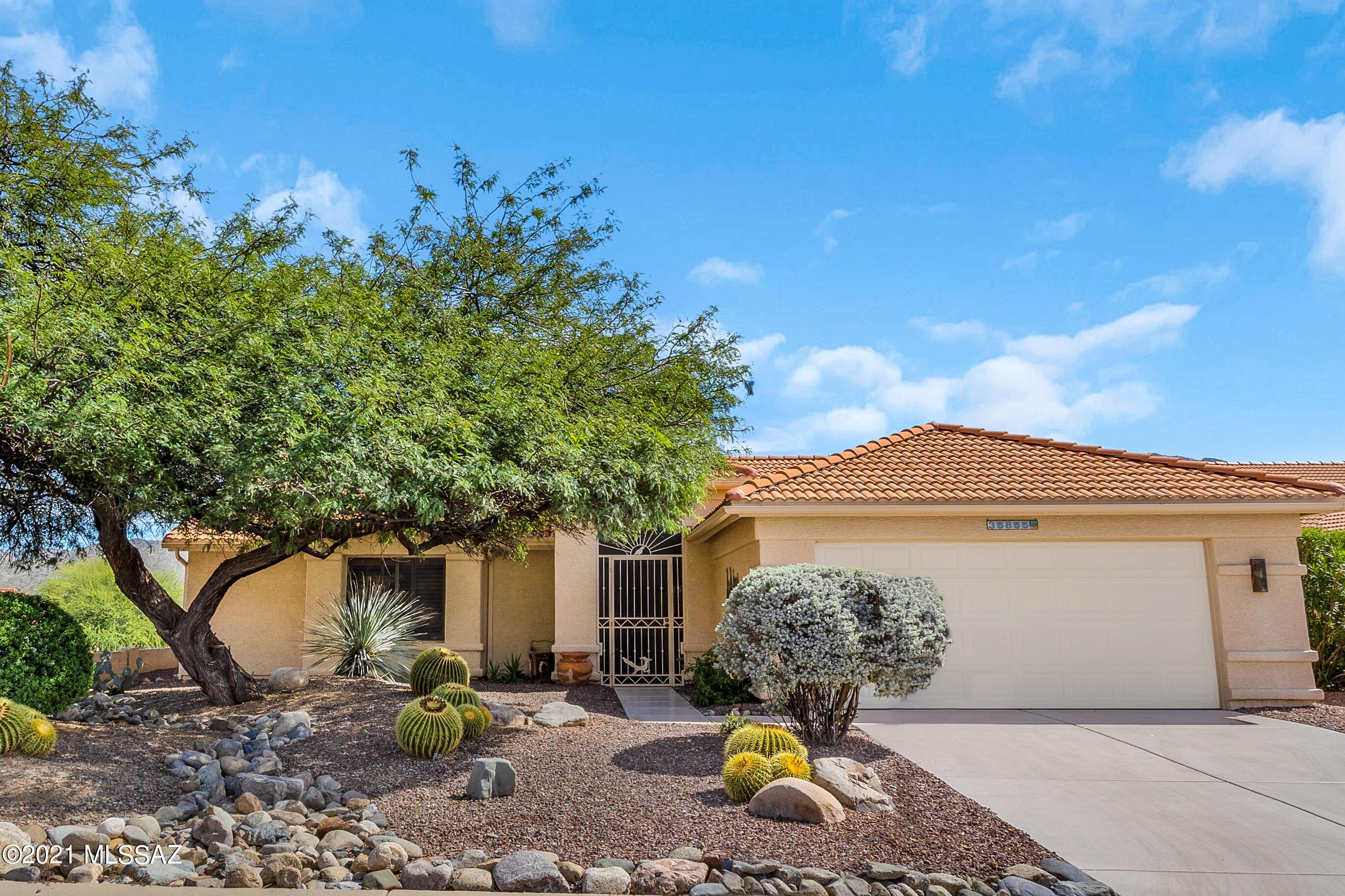35855 S Mesa Ridge Drive, Saddlebrooke, AZ 85739