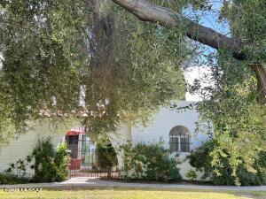 715 W Las Lomitas Rd. Road, 107, Tucson, AZ 85704