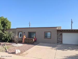 7926 E Beverly Street, Tucson, AZ 85710