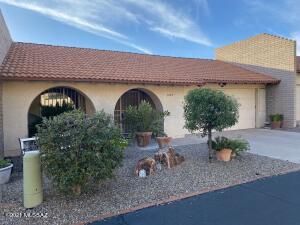 5735 N Camino Laguna, Tucson, AZ 85718