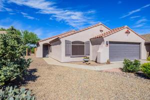 7952 W Mural Drive, Tucson, AZ 85743