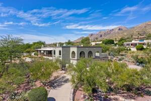 7109 N Cathedral Rock Place, Tucson, AZ 85718
