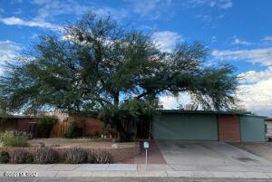 6773 N Positano Way, Tucson, AZ 85741