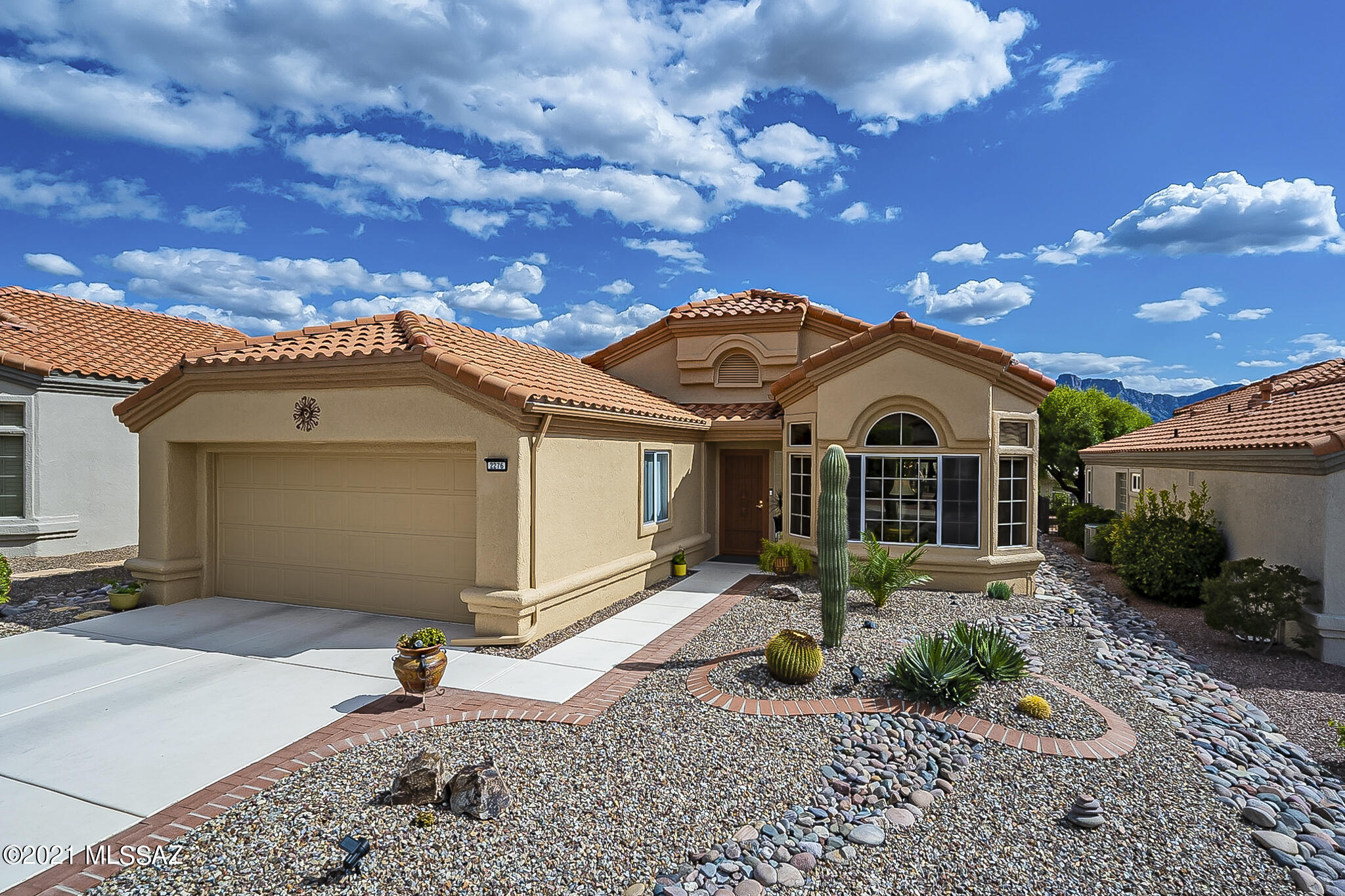 2276 E Gerbera Way, Oro Valley, AZ 85755