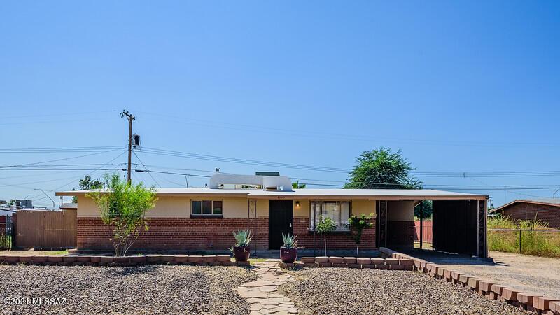 4642 E Calle Aurora, Tucson, AZ 85711