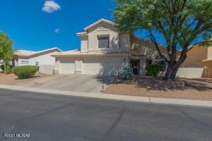 10668 N Sand Canyon Place, Oro Valley, AZ 85737