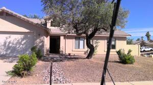 9324 E Lochnay Lane, Tucson, AZ 85747