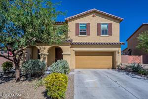 4300 W Bushmaster Peak Drive, Tucson, AZ 85746