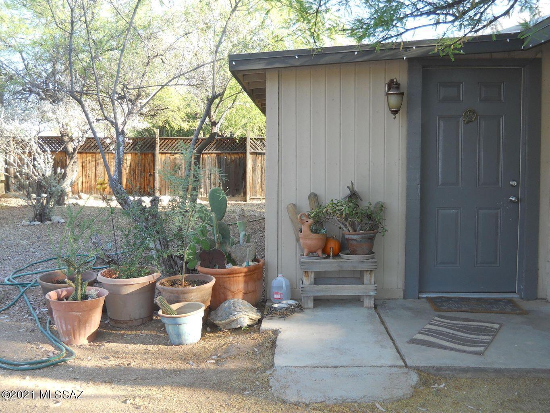 2621 N Walnut Avenue, Tucson, AZ 85712
