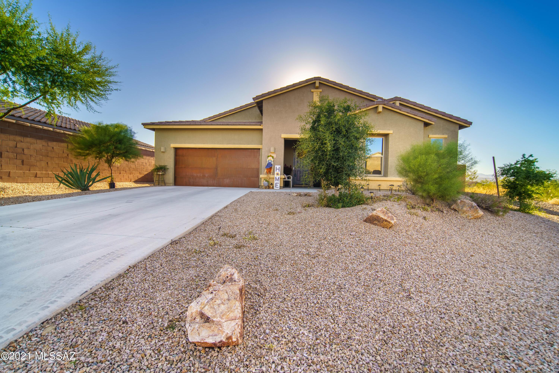 1484 E Stronghold Canyon Lane, Sahuarita, AZ 85629