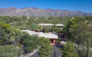 4950 N Calle Breve, Tucson, AZ 85718