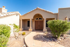 4481 W Camino De Cielo, Tucson, AZ 85745