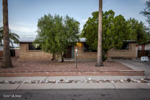 742 W Wheatridge Drive, Tucson, AZ 85704