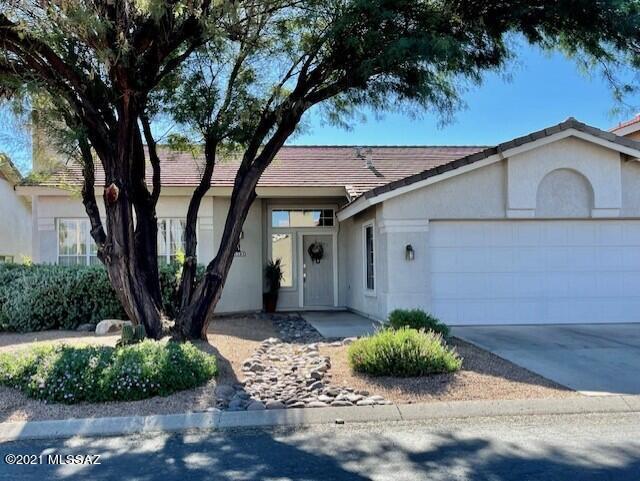 1183 W Wild Dune Lane, Oro Valley, AZ 85737
