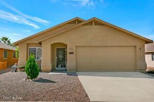 10152 E Paseo Juan Tabo, Tucson, AZ 85747