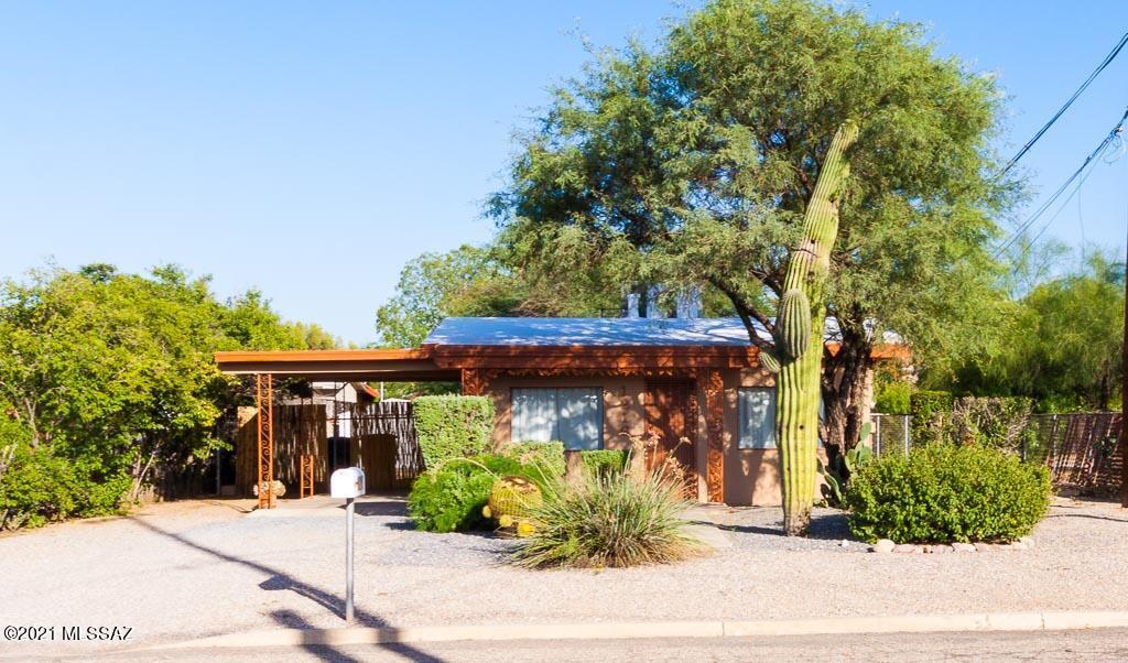 1216 N McKinley Avenue, Tucson, AZ 85712