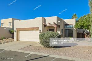 6097 N Reliance Drive, Tucson, AZ 85704