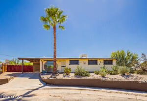 8060 E Avon Place, Tucson, AZ 85710