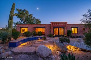 1840 E Calle Del Cielo, Tucson, AZ 85718