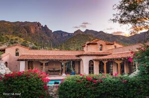 7288 N Cloud Canyon Place, Tucson, AZ 85718