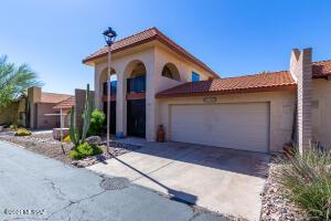 5741 N Camino Del Sol, Tucson, AZ 85718