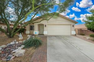 5457 W Panther Butte Street, Marana, AZ 85658